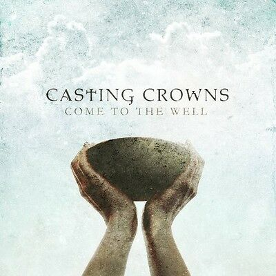 $15.15 • Buy Casting Crowns - Come To The Well [New CD]