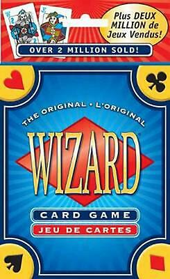Wizard Card Game: The Ultimate Game Of Trump! By Ken Fisher (English) Cards Book • 9.54$