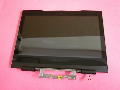 $45 • Buy NEW GENUINE Dell Alienware M11x R2 Complete LCD Screen Assembly GRAY PKYWD