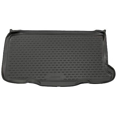 Novline Tailored Rubber Boot Liner For Fiat 500 08-20 Pet Protector Dog Mat Tray • 21.24£
