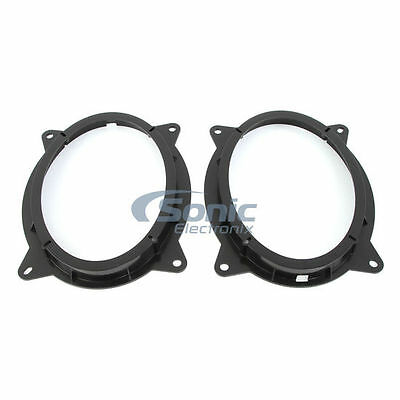 AU19.06 • Buy Metra 82-8149 6  X 9  Speaker Spacer Adapter For 2012-Up Toyota Camry