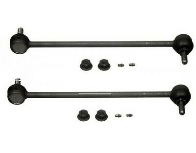AU92.79 • Buy For Chrysler Dodge Plymouth Pair Set Of 2 Front Stabilizer Sway Bar End Links