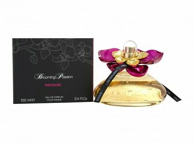 Penthouse Blooming Passion Eau De Parfum Edp 100ml Spray - Women's For Her. New • 10.30£