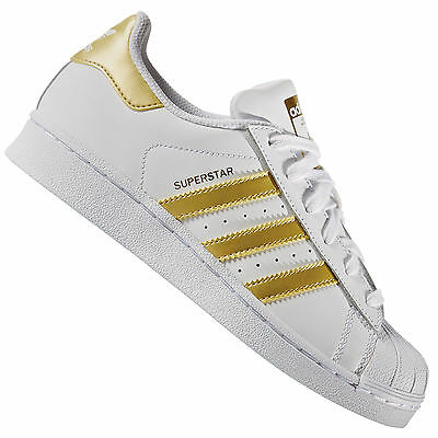 Weiß Superstar Weiß Gold Adidas Adidas Superstar Superstar Adidas Gold 8nwXkO0P