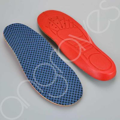Pair Of Childrens Orthotic Flat Feet High Arch Support Shoe Corrective Insole • 5.45£