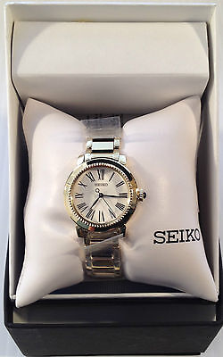 $ CDN129.99 • Buy Seiko Watch Srz450 (women) - Brand New!
