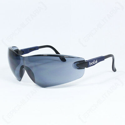 £18.78 • Buy Bolle VIPER Glasses - TINTED LENS Safety Goggles Eye Protection Army Sunglasses