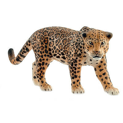 £8.49 • Buy Schleich Wild Life Jaguar Collectable Animal Figure 14769 NEW