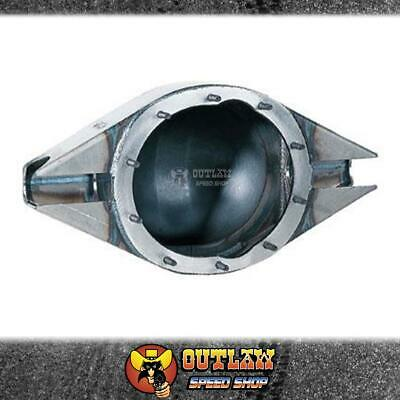 AU499.65 • Buy Strange Diff Fits Ford 9  Fabricated Diff Housing Fits 3.25  Axle Tubes-sth1112