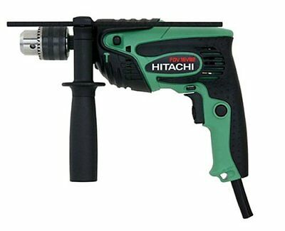 View Details HITACHI FDV16VB2 1/2 Inch Electric Corded Hammer Drill VSR 2-Mode 5.0 Amp • 39.97$