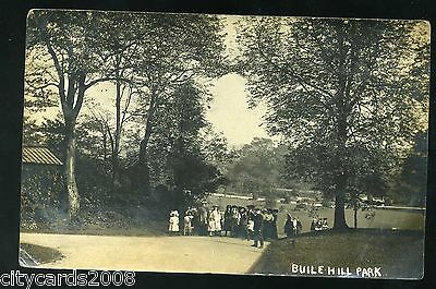 £15 • Buy SALFORD Lancashire  Buile Hill  Park  Good Group Of People   RP
