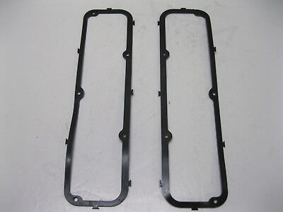 $1018.23 • Buy Ford FE 352 360 390 406 427 428 Reusable Steel Core Valve Cover Gaskets 3/16