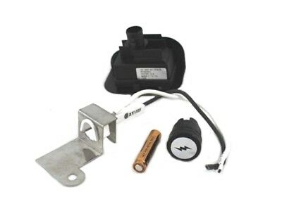 $ CDN41.81 • Buy Weber Q320 Gas Grill Igniter Kit 80452 Replacement