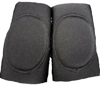 $44.99 • Buy AMA Black Pro Elbow Pads Large , Wrestling Football MMA Judo Sports Jui Jitsu L