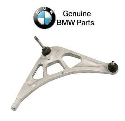 $354.29 • Buy For BMW E46 M3 Front Passenger Right Lower Control Arm W/Ball Joint Assy Genuine