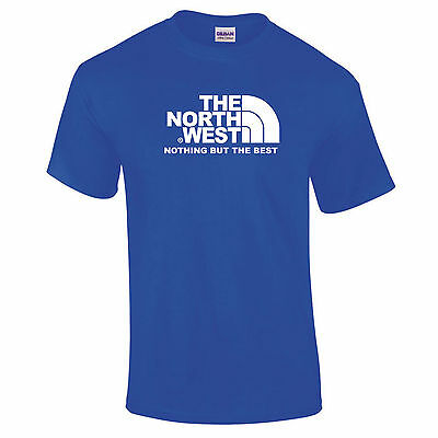 Everton Blues Nothing But The Best Football Fathers Day T-Shirt • 9.95£