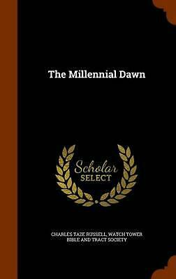 $52.86 • Buy The Millennial Dawn By Charles Taze Russell (English) Hardcover Book Free Shippi