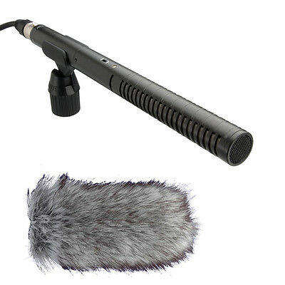 £208.69 • Buy Rode NTG-2 Battery & Phantom Powered Shotgun Microphone With FREE Deadcat!