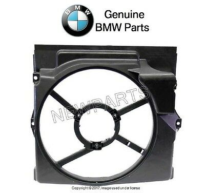 $82.92 • Buy For BMW E36 318 323 325 328 M3 Auxiliary Fan Shroud Compression Frame Genuine