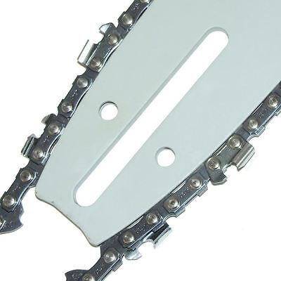 £16.95 • Buy Homelite 14  Chainsaw Guide Bar And Saw Chain Fits 3800 3335 3850 4500 4550 PS33