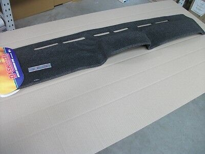 AU60 • Buy 75 Series Dash Mat Suits Landcruiser HJ75 HZJ75 With Extra Gauges Aust Made Grey