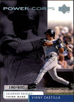 $2.95 • Buy 1999 Upper Deck Challengers For 70 Insert/Parallel Singles (Pick Your Cards)