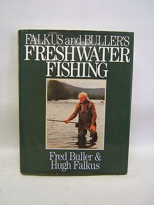 £21.86 • Buy Falkus And Buller's Fresh Water Fishing C 1994 Excellent Condition D/J