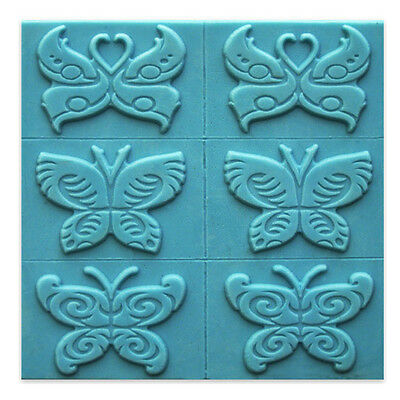 $10.30 • Buy Butterfly Soap Mold. Melt & Pour, Cold Process W/Instructions