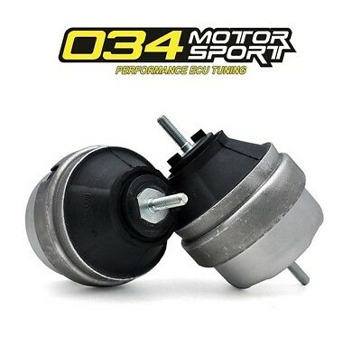 $217.92 • Buy For Audi A4 A6 Quattro S4 VW Passat Pair Set Of Left & Right Engine Motor Mounts