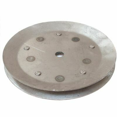 Gearbox Pulley (V-Belt) For Pre 1999 Belle Minimix 150 • 7.59£