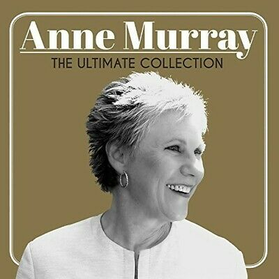 Anne Murray - The Ultimate Collection Anne Murray [New CD] • 15.39$