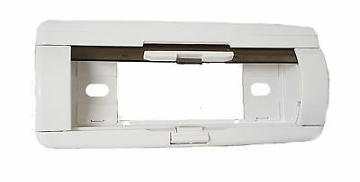 $13.12 • Buy Universal Water Proof Boat Stereo Radio Marine Cover White Boat Automatic Door