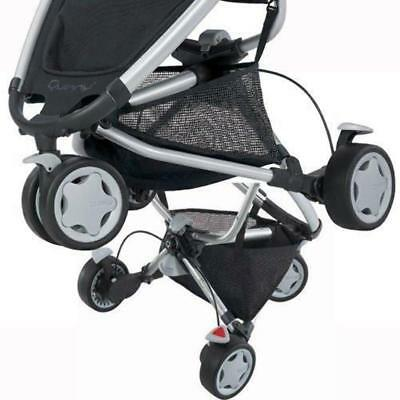 New Stroller Shopping Basket For Quinny Zapp 3 Wheeler • 18.64£