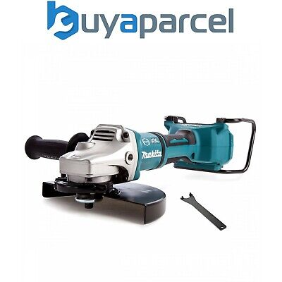 AU389.88 • Buy Makita DGA900Z 18v / 36v Cordless Brushless 230mm 9  Angle Grinder Paddle Switch