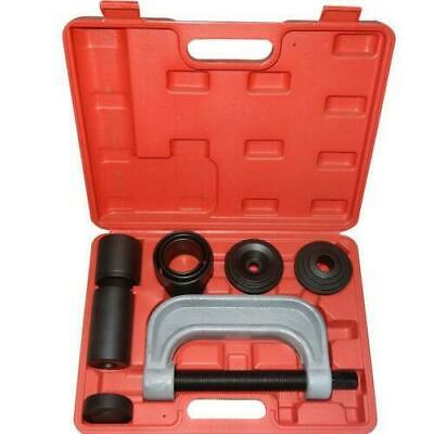 $44.60 • Buy Ball Joint U-Joint C-Frame Press Service Kit 4WD Truck Brake Anchor Pin 4 In 1
