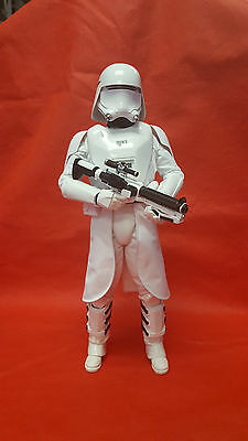 $ CDN188.54 • Buy 1/6 Hot Toys MMS First Order Snow Trooper SNOWTROOPER ONLY JC