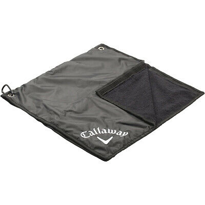 £22.66 • Buy Callaway Golf Club Rain Hood Towel