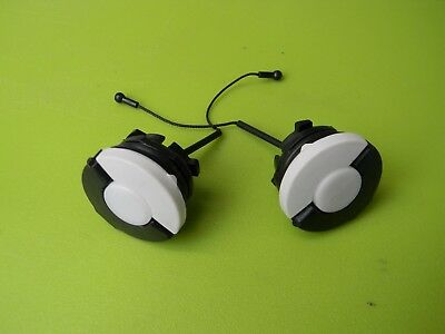 $8.95 • Buy Gas And Oil Cap Set For Stihl Chainsaw 044 046 Ms440 Ms460 New  0000 350 0533