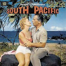 Original Soundtrack - South Pacific NEW CD • 5.16£