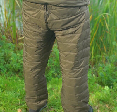 Nash ZT -Mid-Layer Pack-Down Trousers  Carp Fishing All Sizes  RRP £76.99 • 67.95£