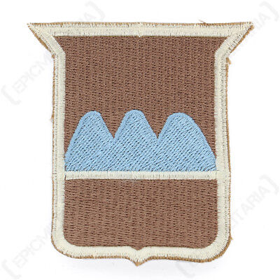 £5.45 • Buy 80th Division Badge / Patch - WW2 Repro US American Army Uniform Insignia New