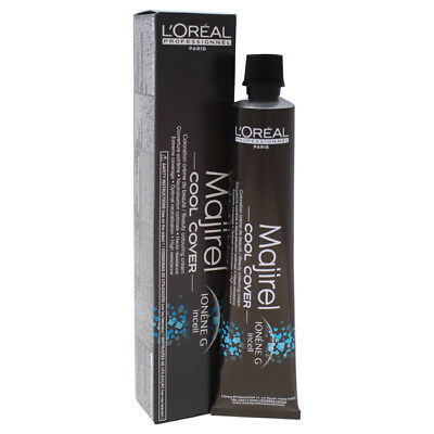 $12.63 • Buy Majirel Cool Cover - # 7.8 Mocha Blonde By L'Oreal For Unisex -1.7 Oz Hair Color