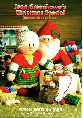 £6.99 • Buy Jean Greenhowe's Christmas Special - 28 Pages Issue