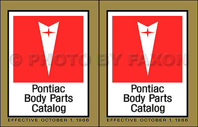 1964 pontiac parts catalog