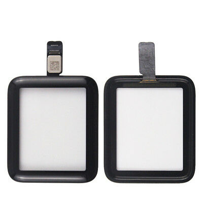 $ CDN51.96 • Buy 42mm Touch Screen Digitizer Front Touch Panel Glass Lens For IWatch 2 Gens