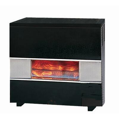 $1487.33 • Buy Williams 6502922A Vented NG 65K BTU W/Blower Fireplace Front Console Heater