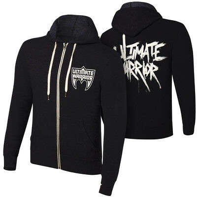 Wwe Ultimate Warrior  Parts Unknown  Hoodie Sweatshirt Official All Sizes New  • 39.99£