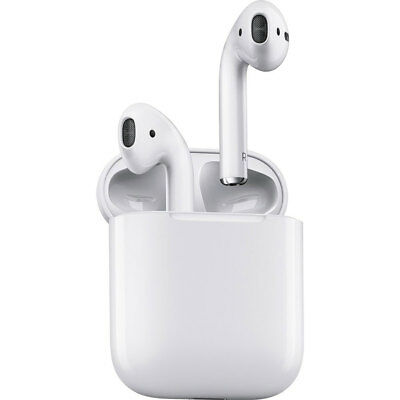 View Details Apple AirPods With Charging Case White MMEF2AM/A Airpod • 149.00$