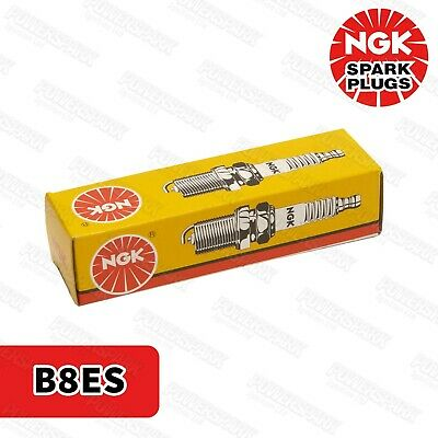 $ CDN4.91 • Buy Genuine NGK B8ES Spark Plug OE Replacement Supplied By Powerspark Ignition