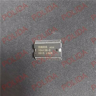 AU1.86 • Buy 1PCS AUDIO Power Amplifier IC YAMAHA SSOP-42 YDA138-E YDA138-EZE2